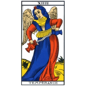 Initiation Tarot