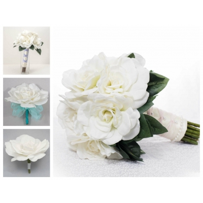 Gardenia Wedding Flower..