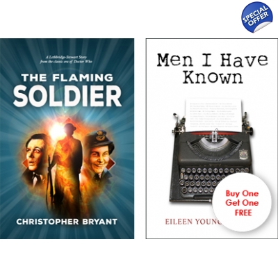 The Flaming Soldier & Men I Have Known