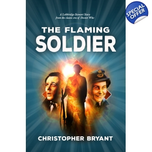 The Flaming Soldier
