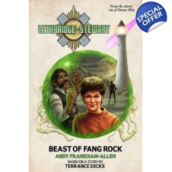 Buy Beast of Fang Rock and Get Moonblink for 1p!