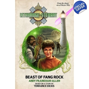 Buy Beast of Fang Rock and G..