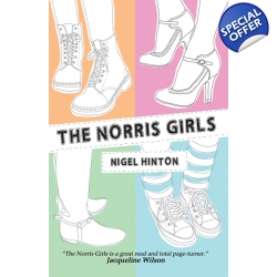 Buy The Norris Girls and Get Space, Time, Machine, Monster..