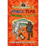 Buy Tommy Parker and Get Space, Time, Machine, Monster for FREE!