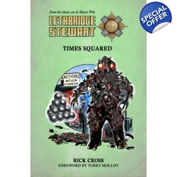 Lethbridge-Stewart Series 3 Bundle for £15.50
