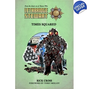 Lethbridge-Stewart Series 3 ..