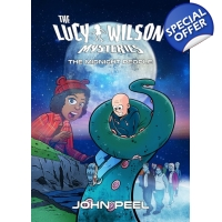 Pre-Order The Lucy Wilson Mysteries: The Midnigh..