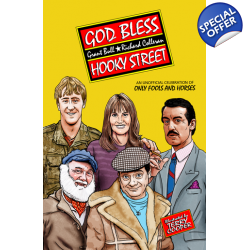 Buy God Bless Hooky Street and Get the Lethbridge-Stewart ..