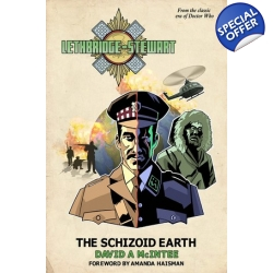 Lethbridge-Stewart: The Schizoid Earth FREE