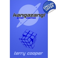 Kangazang: Small Cosmos and Kangazang Audio CD f..