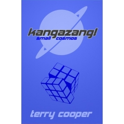 SIGNED COPY of Kangazang! Small Cosmos for just ..