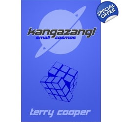 Kangazang: Small Cosmos and Dr Strangelove for £10
