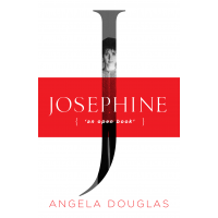 Josephine: An Open Book Hardback Signed Copy