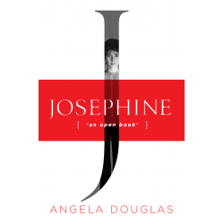 SIGNED COPY of Josephine: An Open Book Hardback ..