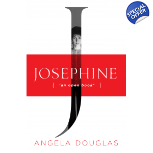 SIGNED COPY of Josephine: An..
