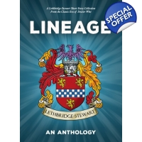 Lineage: An Anthology for just £9!