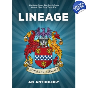 Lineage: An Anthology for ju..