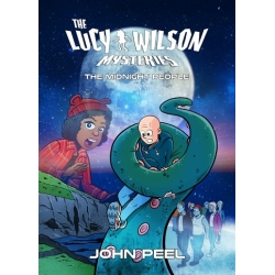 The Lucy Wilson Mysteries: The Midnight People for just £5!