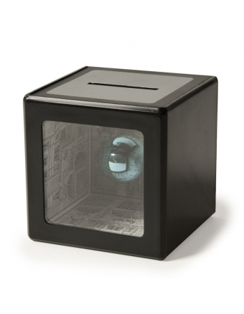 Floating Ball Money Box