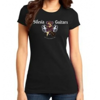 Women's T-Shirt, Black