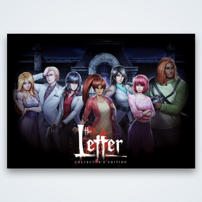 The Letter: Collector's Edition