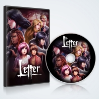 The Letter: Game Box
