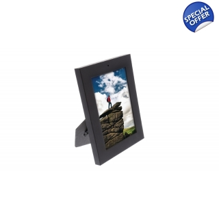 Photo Frame with Built-..