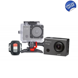 Full HD Action Camera 1..