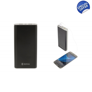 Portable Power Bank 200..