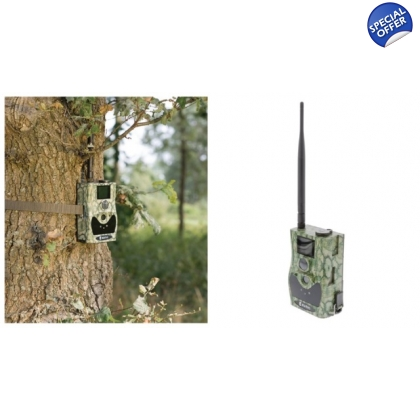 Wildlife Camera 12.0 MPixel GPRS