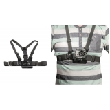 Action Camera Mount Kit Chest