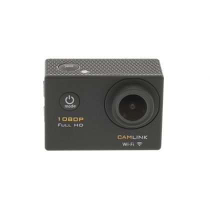 Full HD Action Camera 1080p Wi-Fi