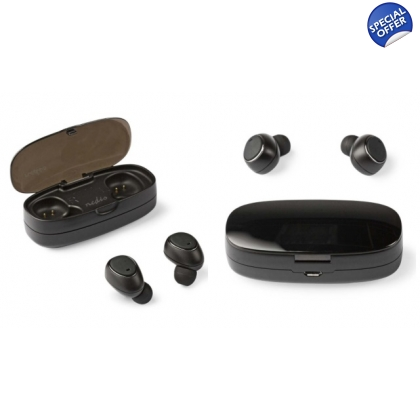 Wireless In-ear Headphones Bluetooth TWS