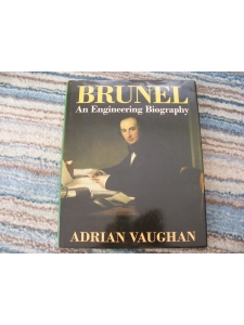 Book - Brunel, An Engineering Biography