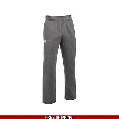 Under Armour Cold Gear open bottom sweatpants