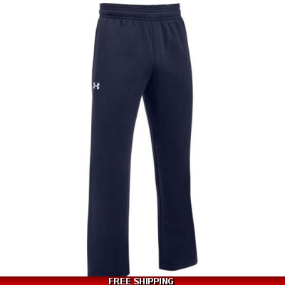 Under Armour Youth Fleece Sweatpants 1300130