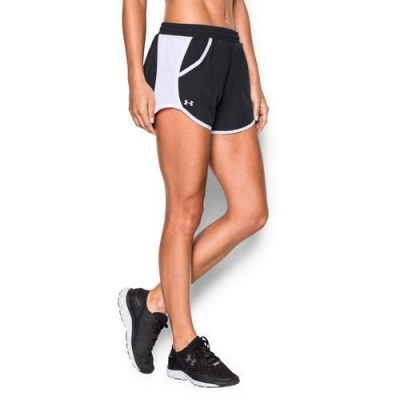 Under Armour Womens Fly By 2.0 Loose Shorts