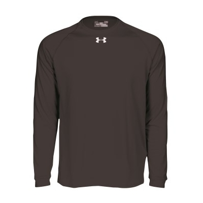 Under Armour Mens Long Sleeve Locker T 1268475 VARIOUS COLORS