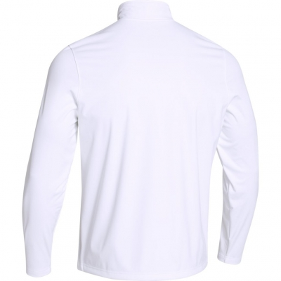 Under Armour Mens Ultimate Team Jacket White LARGE 1259102
