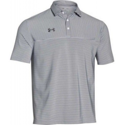 Under Armour Cubhouse Mens Polo Shirt short sleeve 1270402