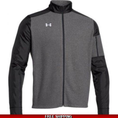 Under Armour Full Zip Fleece Jacket 1277948