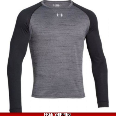 Under Armour Multi Color Novelty Long Sleeve T 1277109