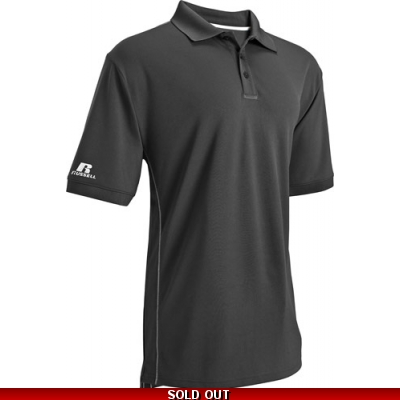 Russell Mens 833CFM1 Sport Polo short sleeve