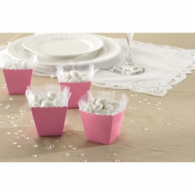 Scallop Favour Boxes - ..