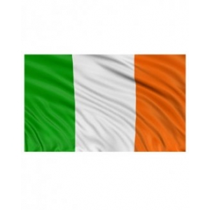 Ireland Supporter Flag