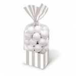 Sweetie Cello Bags - Silver ..