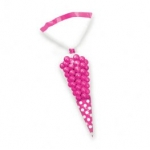 Candy Cone Polka Dot Treat B..