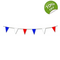Great Britain pennant red, white ..