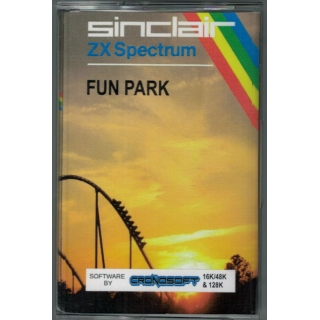 FUN PARK Sinclair ZX Sp..