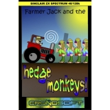 FARMER JACK and the HEDGE MONKEYS - Si..